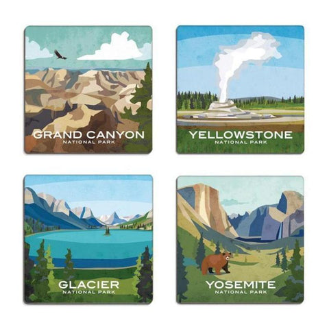 HOPE Coaster Set