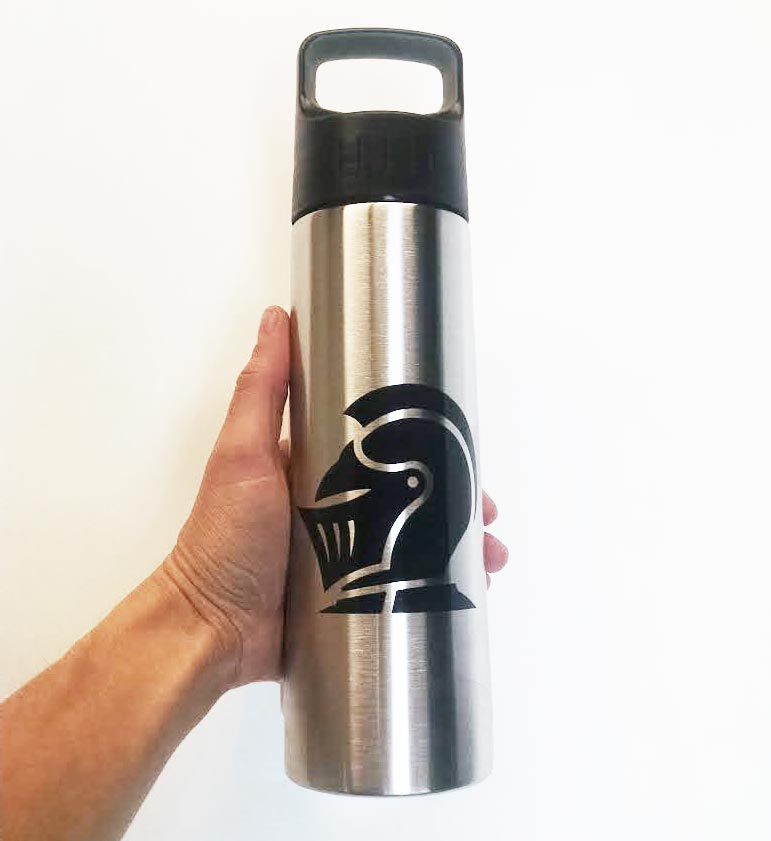 Nova Knights Waterbottle