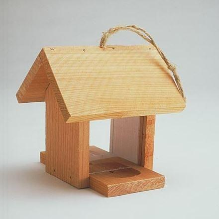 Make-Your-Own Bird Feeder Kit