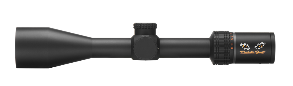 Predator Quest® Riflescope 4.5-14x42mm