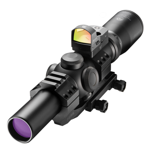 Fullfield TAC30™ Riflescope 1-4x24mm