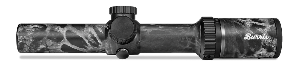 MTAC™ Riflescope 1-4x24mm
