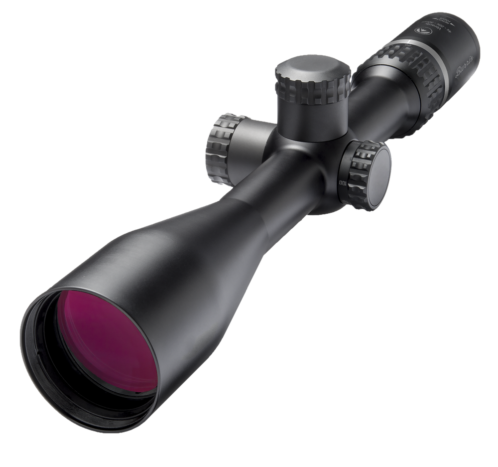Veracity™ Riflescope 4-20x50mm