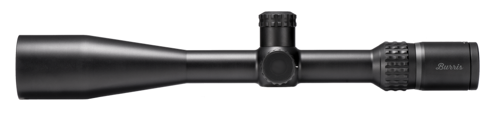 Veracity™ Riflescope 5-25x50mm