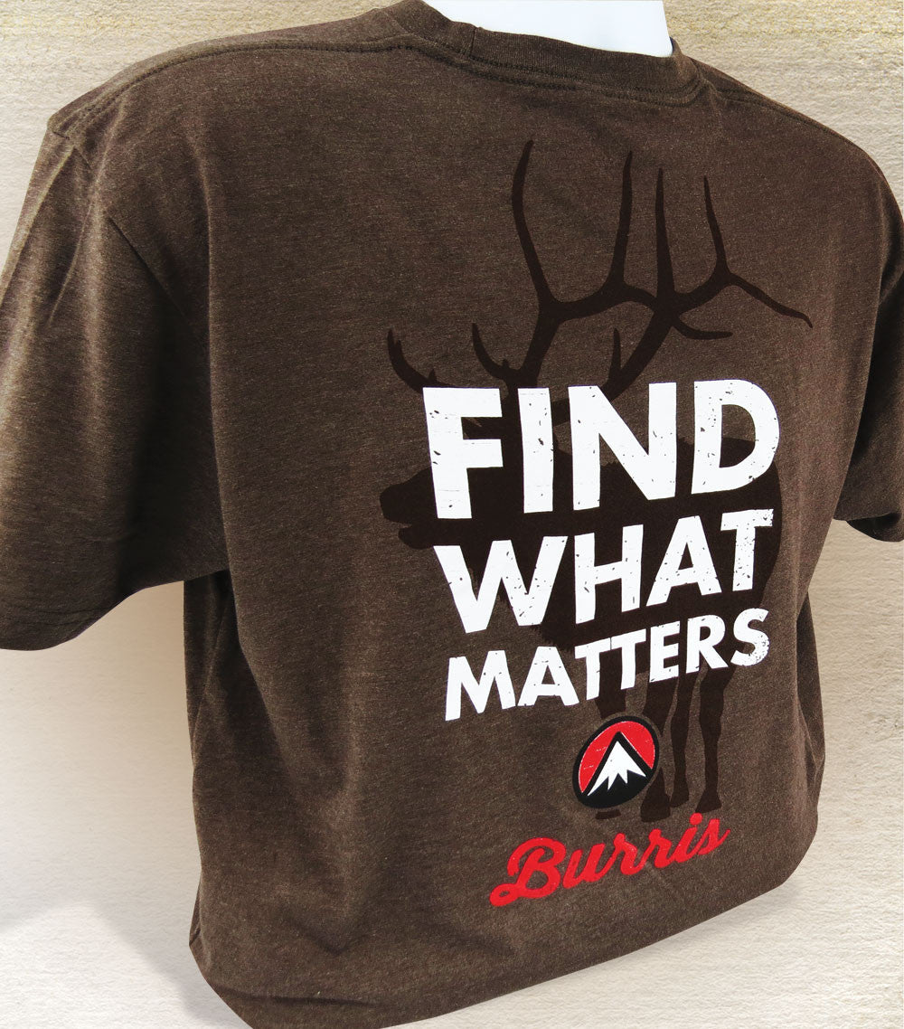 Find What Matters T Shirt
