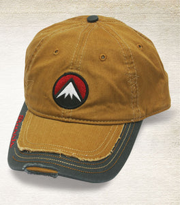900717 - The Burris Mountain Hat