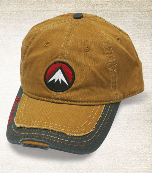 The Burris Mountain Hat