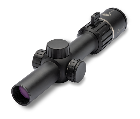 RT-8 Riflescope 1-8x24mm