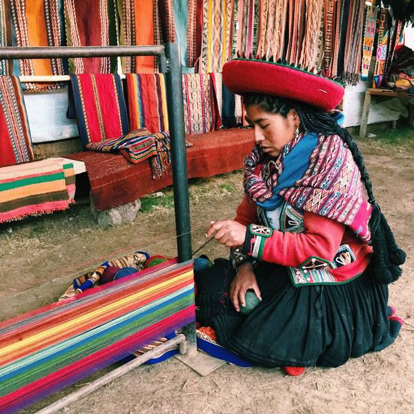 Peru travelogue