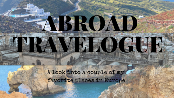 Abroad Travelogue