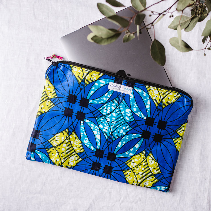 Laptop Sleeve - Mango + Main