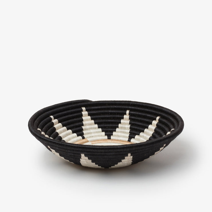 Zuba Basket - Black
