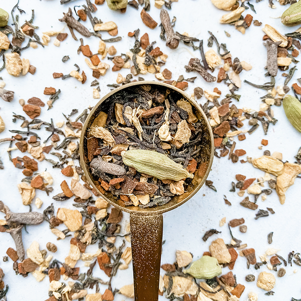 Dwell Loose Leaf Tea