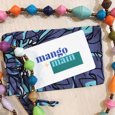 Gift Card - Mango + Main