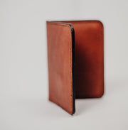 Heritage Passport Cover - Mango + Main