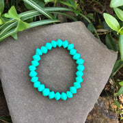 Kids Bracelet - Teal - Mango + Main