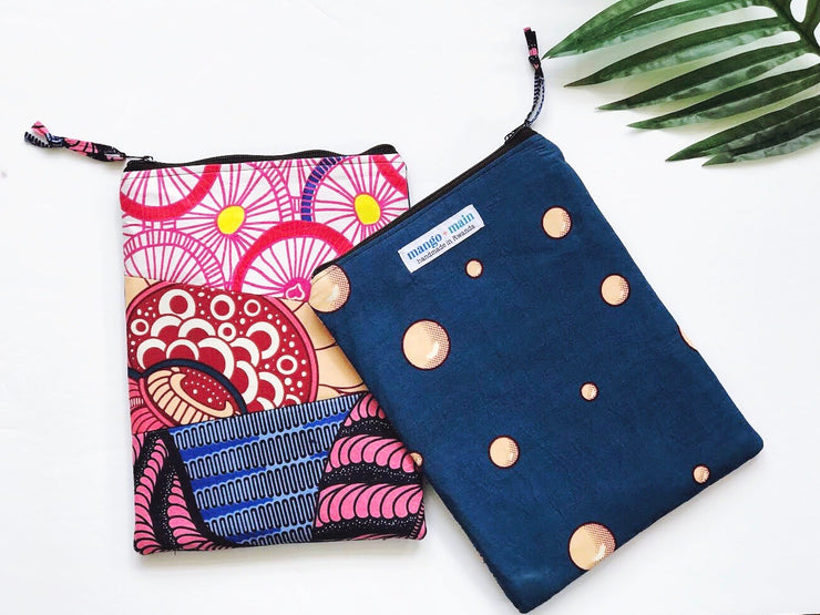Kitenge Tablet Sleeve