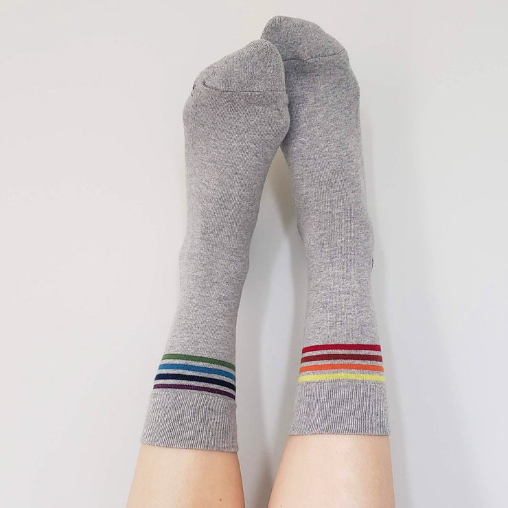 Socks That Save LGBTQ Lives