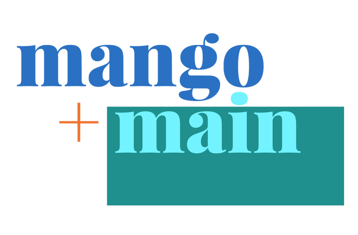 Flat Rate Shipping - Mango + Main
