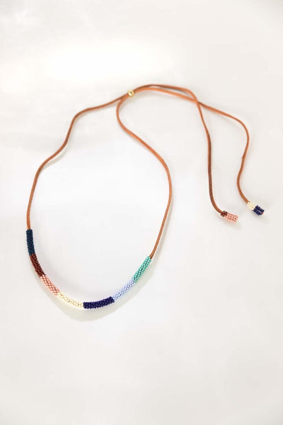 Milot Necklace - Santa Fe