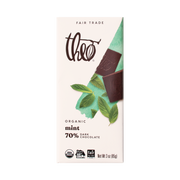 Mint 70% Dark Chocolate