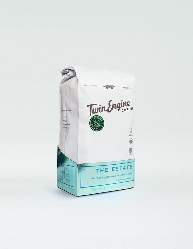 The Estate Coffee