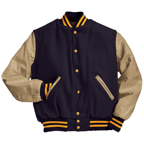 The Original  Varsity Jacket