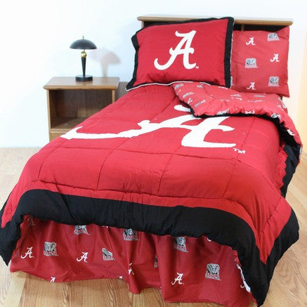 Bed in a Bag - Choose your University