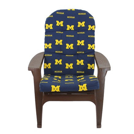 Adirondack Cushion - Choose your University