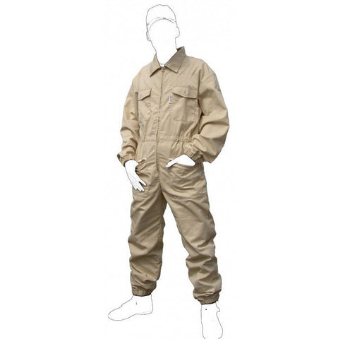 Mechanics Vintage Leisure Suit
