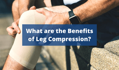 benefits of leg compression