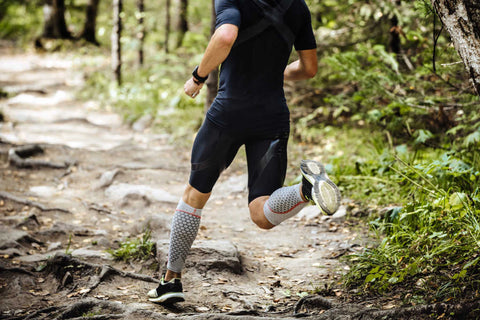 how exactly does compression socks function