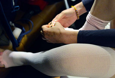 Tips to Help Maximize the Benefits of your Compression Socks