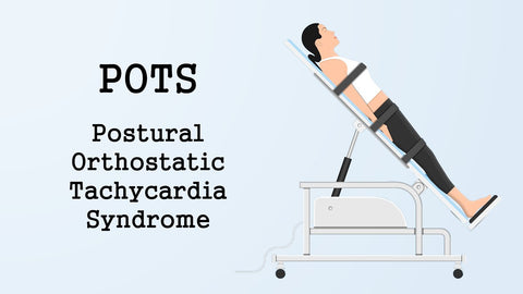 causes of postural orthostatic tachycardia syndrome