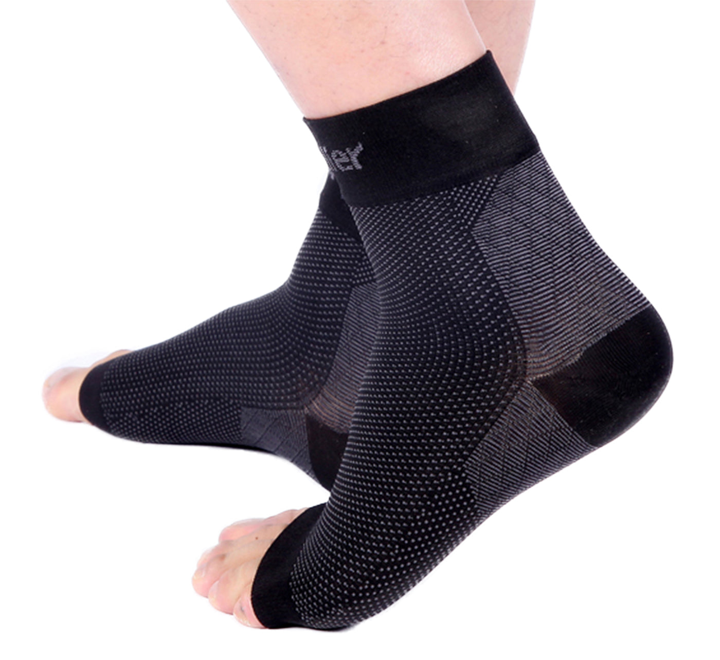 4686523351 Doc Miller Plantar Fasciitis Socks 30-40 mmHg Medical Grade Compression  Foot Sleeves - Ankle Arch & Heel Support for Achilles Tendon Support