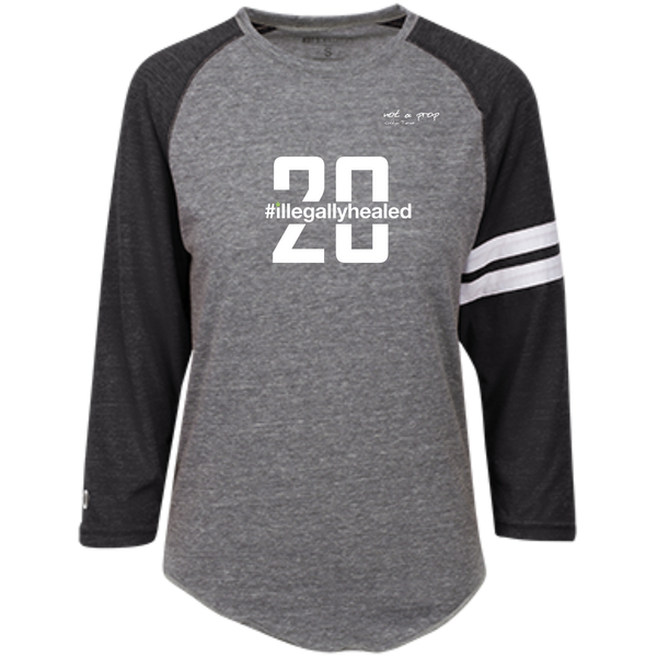 Team 2020 Long Sleeve Shirt