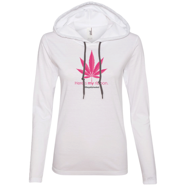 My Ribbon Limited Edition T-Shirt Hoodie