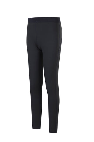 Nooz High Waisted SubZero Opaque Yoga Fleece Lined Thermal Leggings