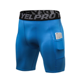 NOOZ Pro+ Men's cool dry Compression Shorts