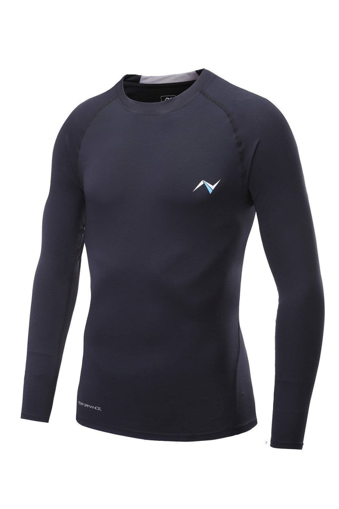 NOOZ Sportswear Compression and more - Mens Compression Baselayer ... fcd1135a653