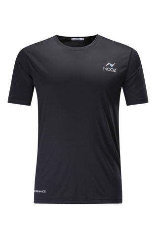 Nooz Performance Short Sleeve Active T-Shirts, compression