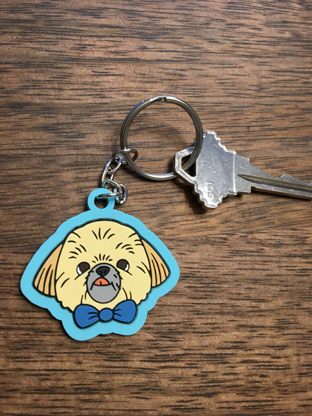 Dougie Keychain - Includes US shipping!