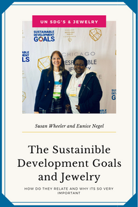 Sustainable Development Goals and Jewelry