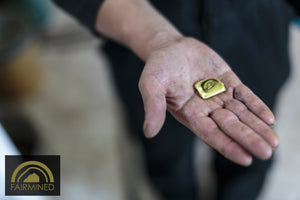 About Fair Mined Gold