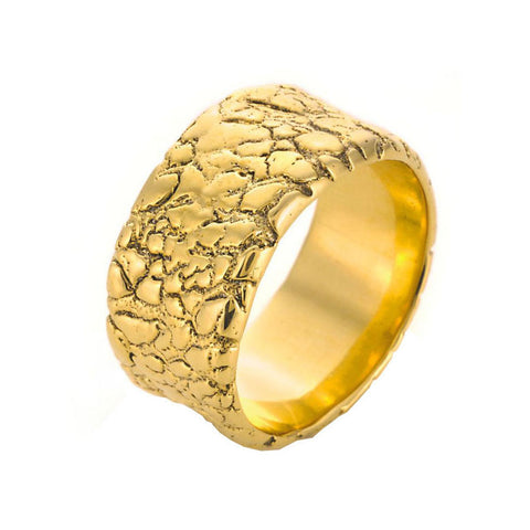 Hot Lava Big Band Ring