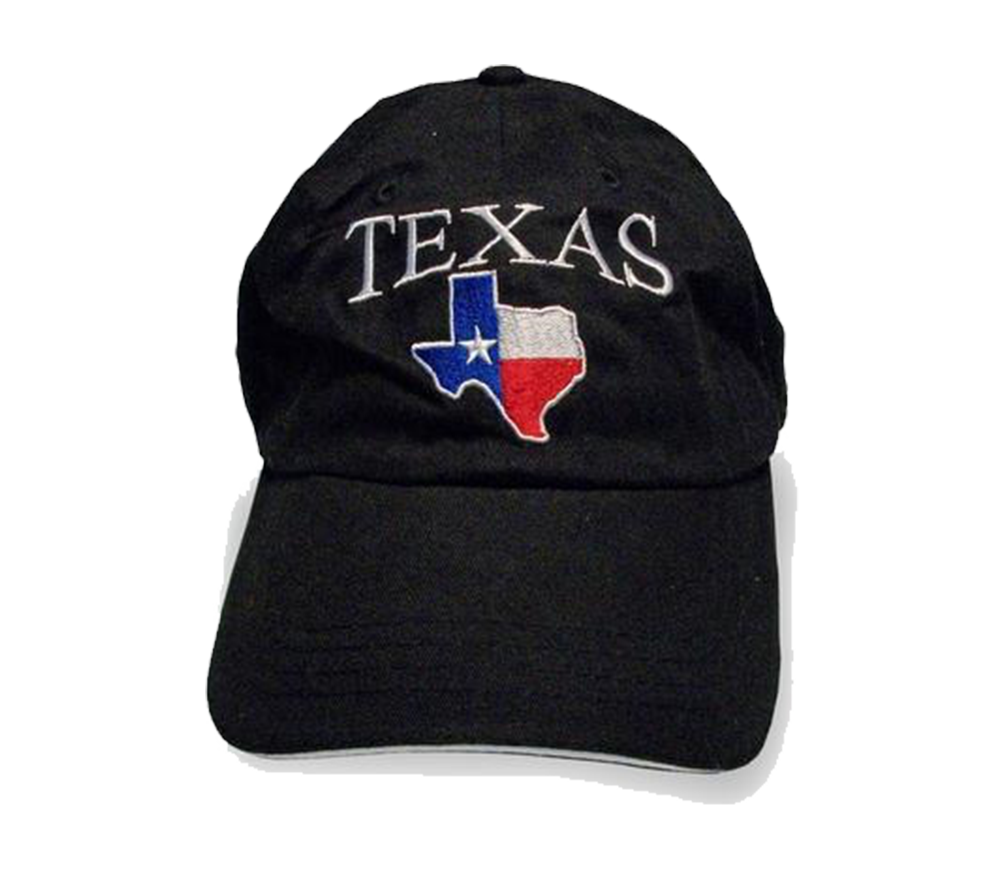 Texas Floppy Baseball Caps
