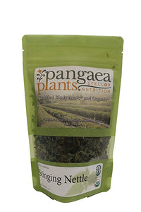 Stinging Nettle Leaf - Certified Biodynamic and Certified Organic