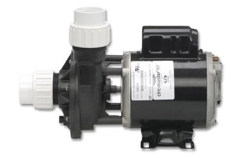 02093000-2010, Gecko, CMHP, 1/8 HP, 115V, 1.5'' in/out, Aquaflo, Circ-master HP - SPA MOTOR PUMP - GECKO - electric motors - [product_tags]- motor electric - moteur électrique - moteurs - drive - replacement - venmar - hvac - méchoui - capacitor - condensateur
