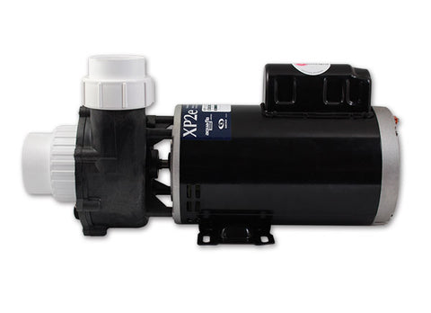 05340011-5040, Gecko, XP2e, 5 Hp, 3450/1725, 230V, 2.5'' IN, 2'' Output - SPA MOTOR PUMP - GECKO - electric motors - [product_tags]- motor electric - moteur électrique - moteurs - drive - replacement - venmar - hvac - méchoui - capacitor - condensateur