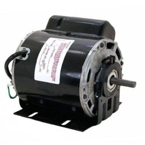 0547A, CENTURY, 1/8 HP, 115V, 700 RPM, 7128-0182 Fasco, Frame 48,Motor w/Capacitor - SINGLE PHASE MOTORS - CENTURY - electric motors - [product_tags]- motor electric - moteur électrique - moteurs - drive - replacement - venmar - hvac - méchoui - capacitor - condensateur